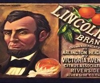 Lincoln Label