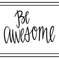 Beawesome