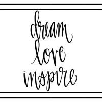 dreamloveinspire